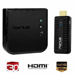 Top 7 Best Wireless HDMI Transmitters Reviews in 2017