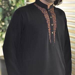 Pakistani Designer Dresses: Junaid Jamshed Kurta