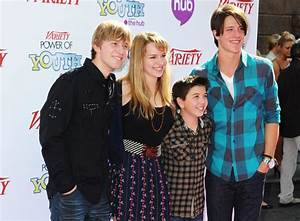 Jason Dolley and Shane Harper Photos Photos - Zimbio