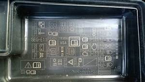2003 Honda Accord Fuse Box Location