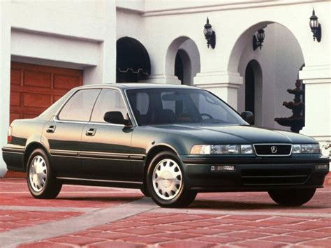 Acura Vigor 1992 1994