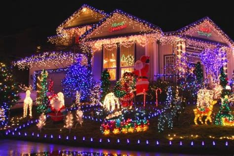 where to see the best christmas lights in san diego la