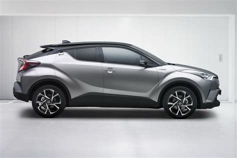 toyota car toyota c hr crossover revealed cars co za