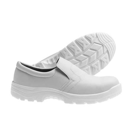 chaussures de sécurité cuisine chaussure de sécurité cuisine blanc blanc achat