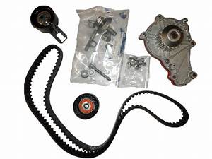 Genuine Ford Focus 1 6 Duartorq Diesel Timing Belt  U0026 Water