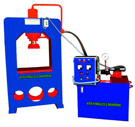 hydraulic tile press machine automatic hydraulic tiles