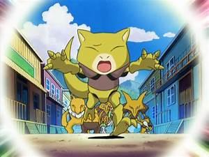 Abra (AG147) | Pokémon Wiki | Fandom powered by Wikia  Abra