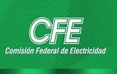 Resultado de imágenes de logo de la cfe