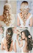 Hairstyles For Weddings Pictures by 30 Curly Wedding Hairstyles