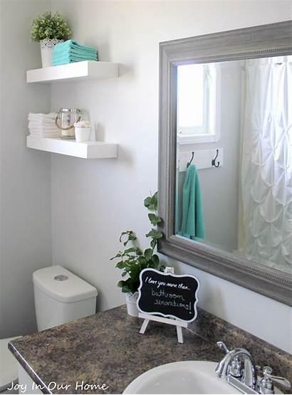 Bathroom Makeover Decorations Decorate Source Decorating Decoration