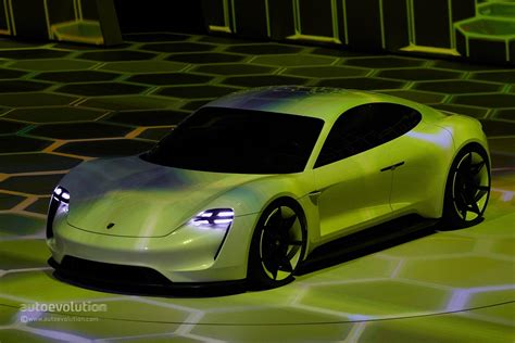 porsche mission   production green light coming