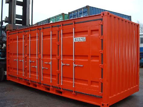 gebrauchte container kaufen sondercontainer spezialcontainer aggregatecontainer