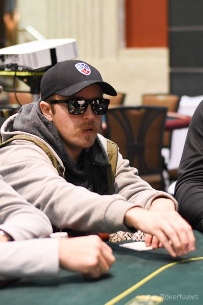 Kyle Stronski Eliminated In 3rd Place ($11,864) 2017