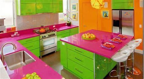 cuisine idee couleur de la couleur dans votre cuisine andalucia immobilier
