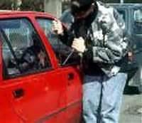 ministero degli interni auto rubate auto e moto rubate senza segreti su repubblica it il