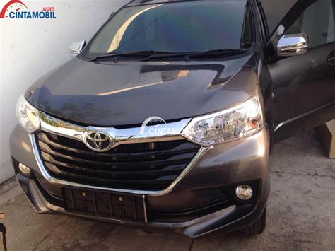 Modified Toyota Avanza 2015 by Review Toyota Avanza 2015 Indonesia