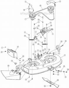 Yard Machines 13a3762f700 Parts List And Diagram