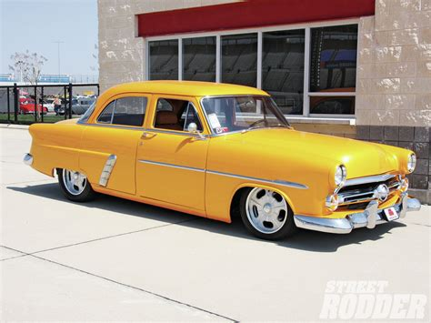 custom lexus is 350 ford customline 1953 review amazing pictures and images