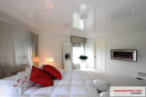 cuisine salle à manger salon chambre à coucher le plafond tendu barrisol dans votre