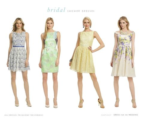 What Do I Wear To A Bridal Shower by Bridal Shower Dresses Dresses For A Bridal Shower