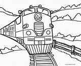 Train Coloring Pages Printable Engine Steam Colouring Printables Trains Sheets Drawing Dragon Cool2bkids Dinosaur Getcolorings Getdrawings Draw sketch template