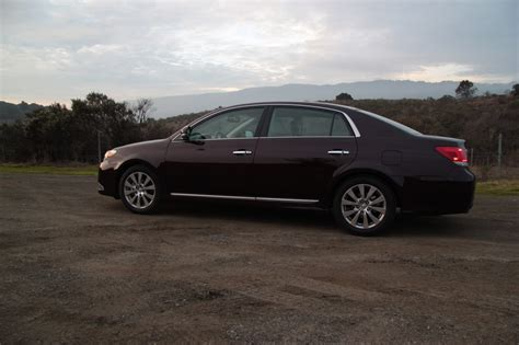 toyota avalon thetruthaboutcars related