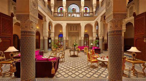 tadelakt cuisine featured destination morocco riad fés resort wgy