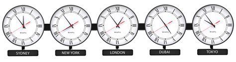 time zone clocks sapling clocks