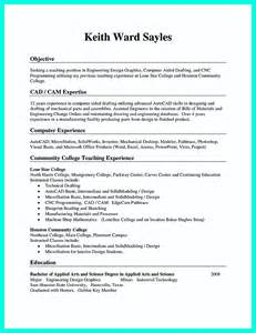 Manual Machinist Resume Exles by Writing Your Qualifications In Cnc Machinist Resume A Must