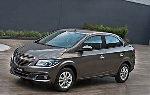 Chevrolet Prisma 2013  U00e9 Lan U00e7ado Com Pre U00e7os Que V U00e3o De R