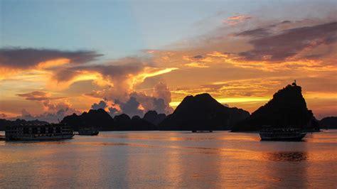 Halong Bay Independent Adventure in Vietnam, Asia - G