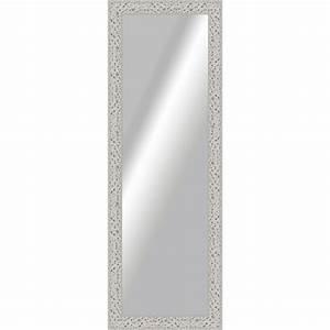 Miroirs Leroy Merlin : miroir bulles argent x cm leroy merlin ~ Melissatoandfro.com Idées de Décoration