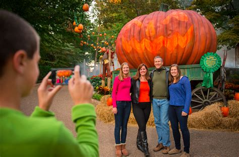 Halloween Thrills At 10 Midatlantic Theme Parks