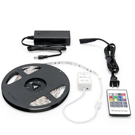 nfls rgb150 kit color changing led light