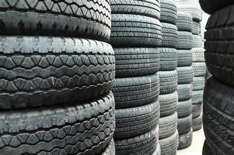 Save Through Second Hand Tires Or Just Use A Tirebuyer Coupon
