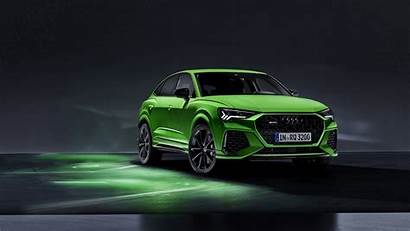 Audi Q3 Rs Sportback Wallpapers Cars Luxury