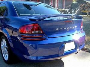 MsGomez 2001 Dodge Stratus Specs, Photos, Modification