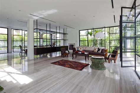 interieur maison moderne architecte architecture moderne interieur bois design de maison