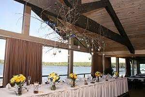 minnesota wedding  weddings  craguns resort