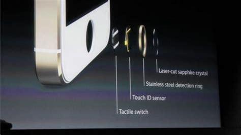 iphone fingerprint scanner iphone 5s fingerprint sensor does it make it more secure
