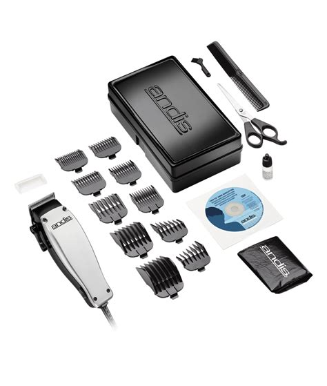 home haircut kit home haircut adjustable blade 19 haircutting kit 2660