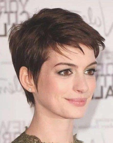 frisuren kurz dickes haar modern short hairstyles