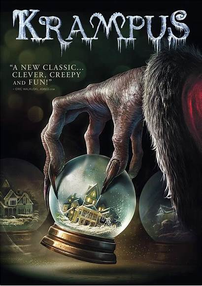 Krampus Dvd Release Date April Covers Movies