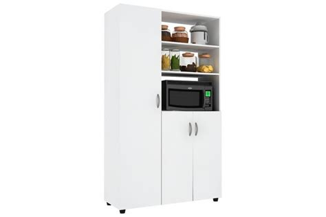 mueble auxiliar cocina practimac pm nevado alkosto