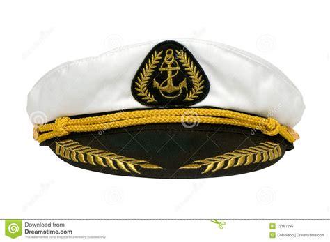Dog Boat Captain Hat by Marine Cap Royalty Free Stock Photo Image 12167295