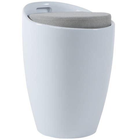 coffre tabouret salle de bain tabouret pour ikea