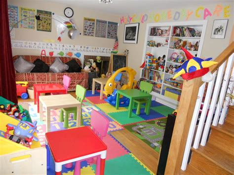 home based preschool learn the following 4 aspects and get successful home 641