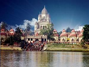 Dakshineswar Kali Temple Photo, wallpaper & images free ...