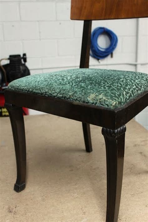 Upholstery For Dining Chairs by Upholstery Basics Dining Chair Do Design Sponge
