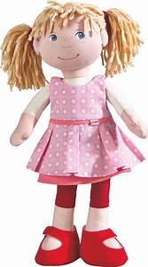 Haba Puppe Kleidung : haba puppe felina 34cm haba puppen und zubeh r im kinderlampenland kaufen ~ Watch28wear.com Haus und Dekorationen